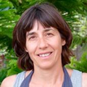 Gloria Sanchez Moragas