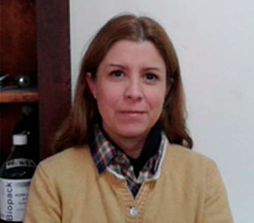 Maria Marta Amaral