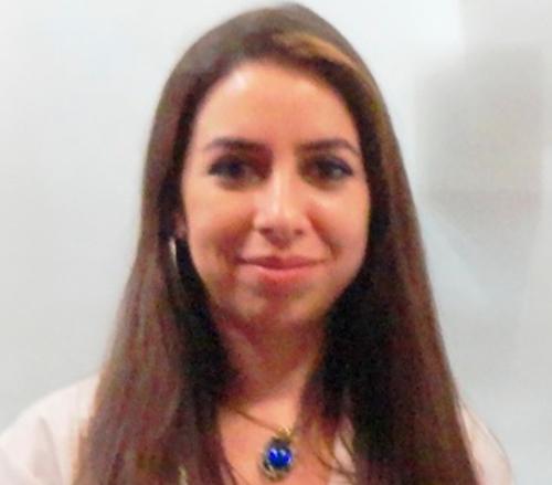 Ximena Abrevaya