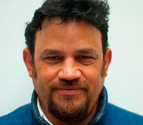 Francisco Chávez