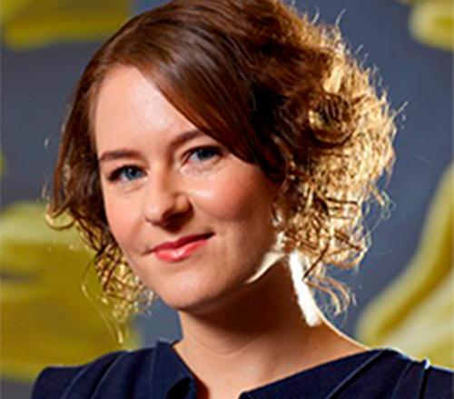 Kathryn Holt