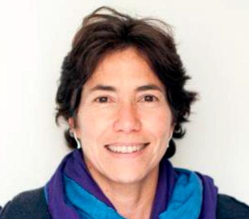 María Mercedes Zambrano