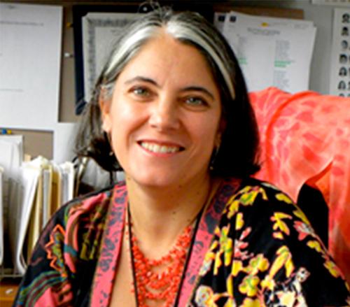 Ana Fernandez-Sesma