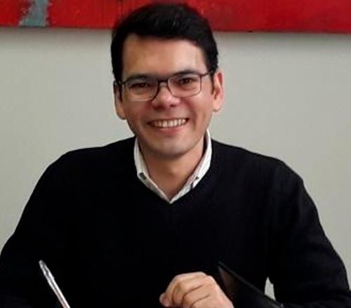 Cledir Santos