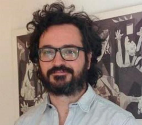 Ignacio Cebrian
