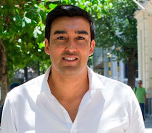 Ignacio Poblete Castro