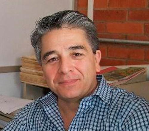 José Luis Puente