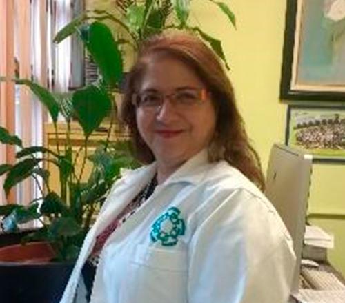 María Teresa Estrada
