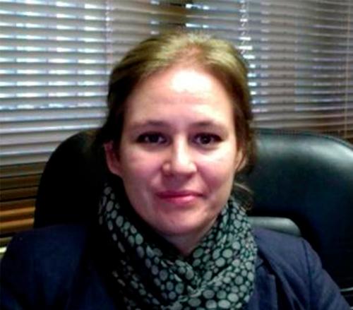 Maria Isabel Yuseff
