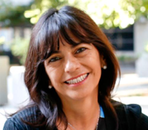 Patricia García Cañete