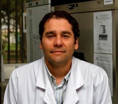 Patricio Retamal