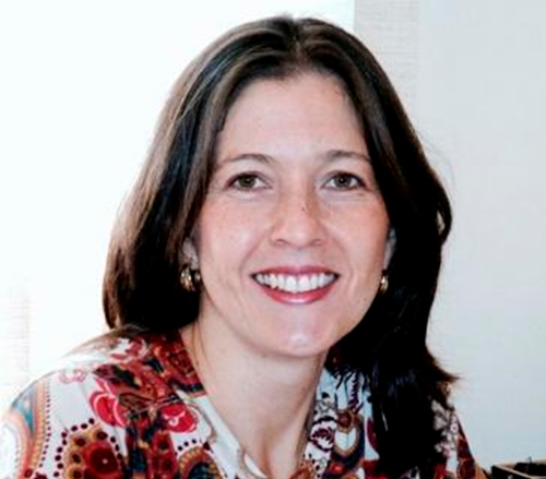 Sara Cuadros-Orellana