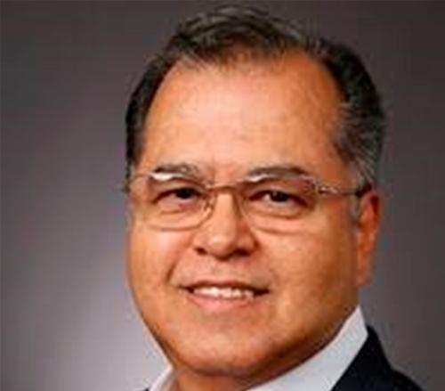 Silvio Vega