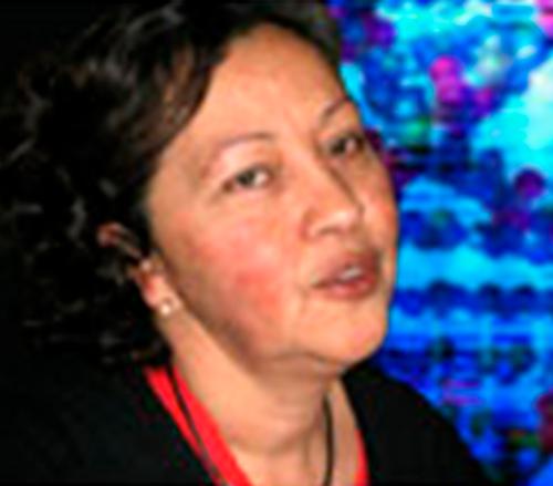 Patricia del Portillo
