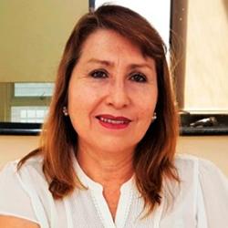 Jeannete Zurita