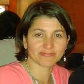 Lorena Barra Bucarei